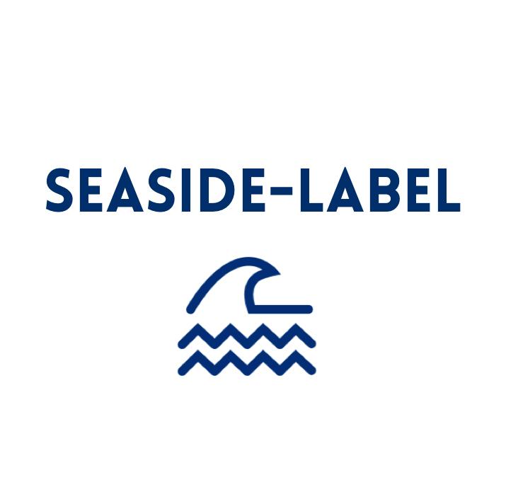 SEASIDE-LABELロゴ